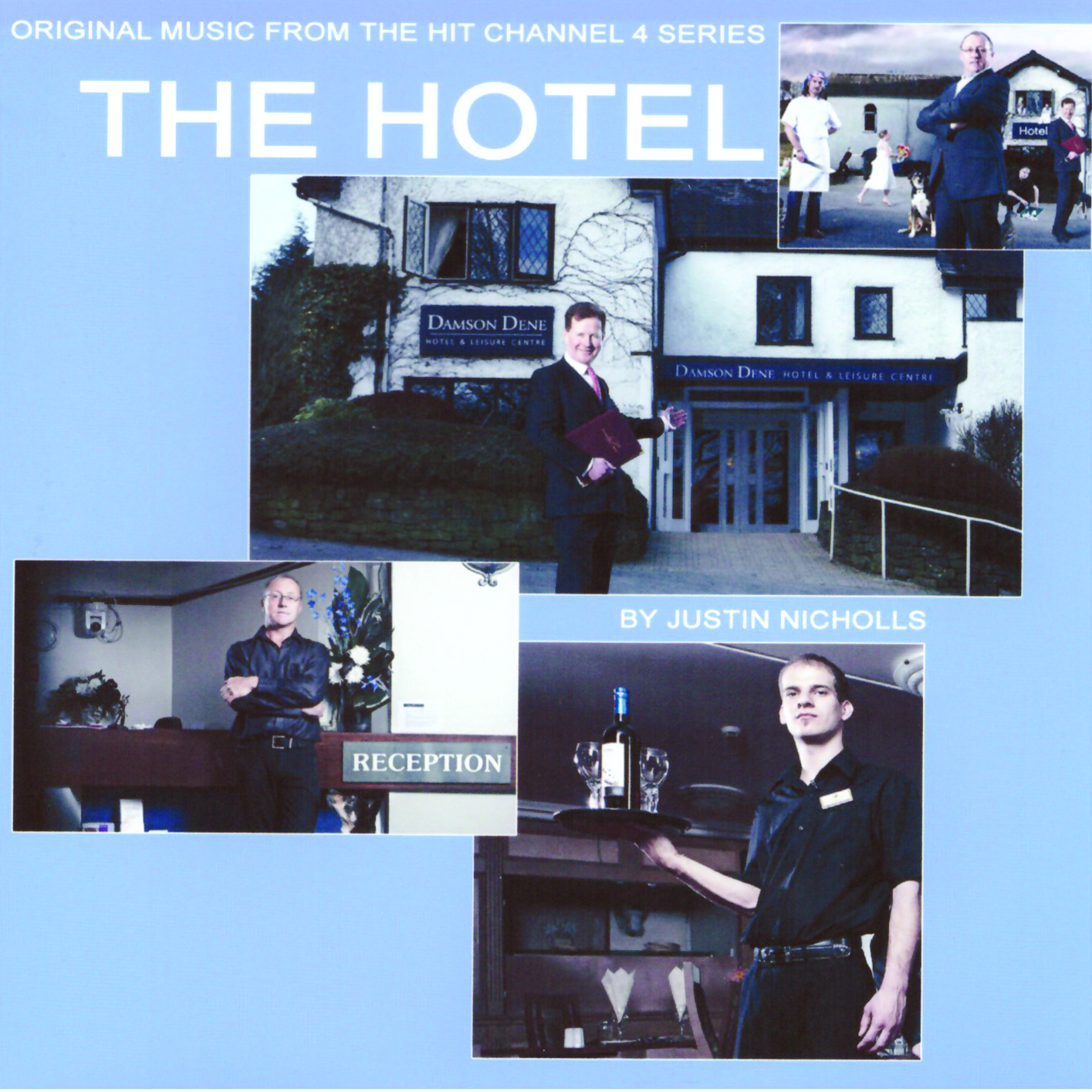 The Hotel: Series 1